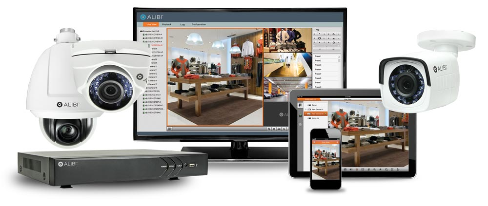 Business Security Systems for Tuolumne County Business by Granite Peak Alarm