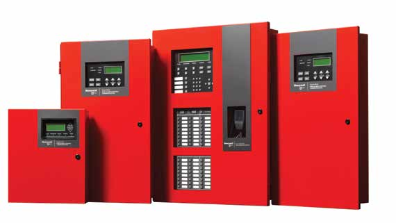 Commercial Fire Alarm Systems with Granite Peak Alarm