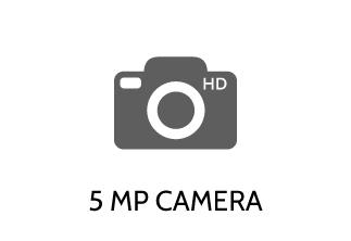 5MP Cameras for Home Security with Granite Peak Alarm