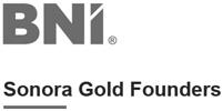 BNI Sonora Gold Member - Granite Peak Alarm