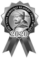 Union Democrat Readers Choice 2020: Granite Peak Alarm
